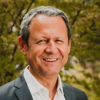 Josef Pfabigan, CEO