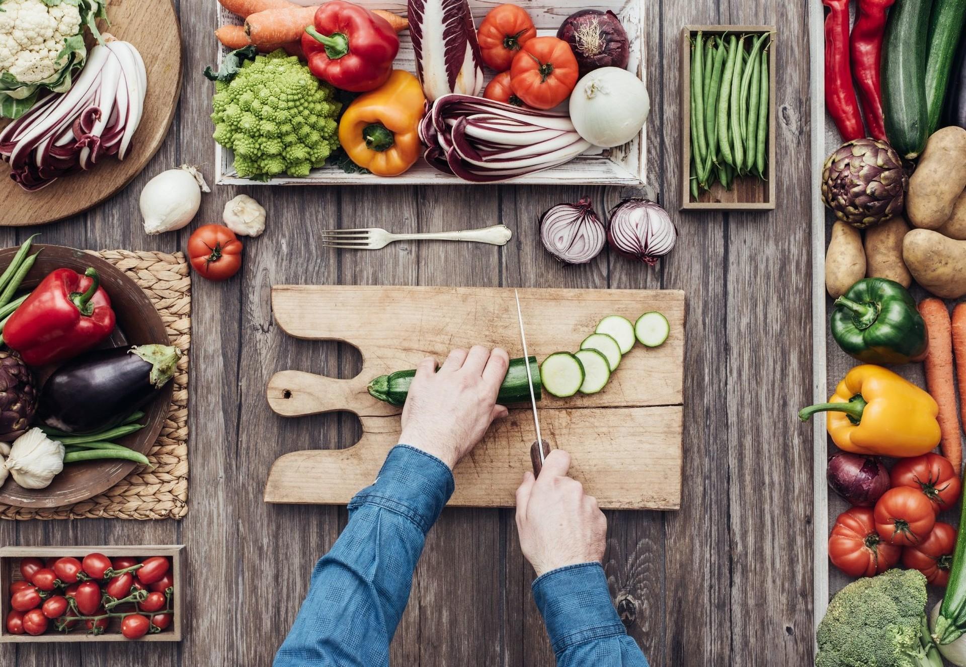 Vegan Recipes