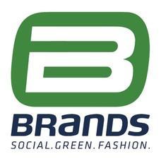 BRANDS Fashion Logo