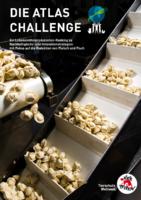 Der Atlas Challenge Bericht zu den Lebensmittelproduzenten