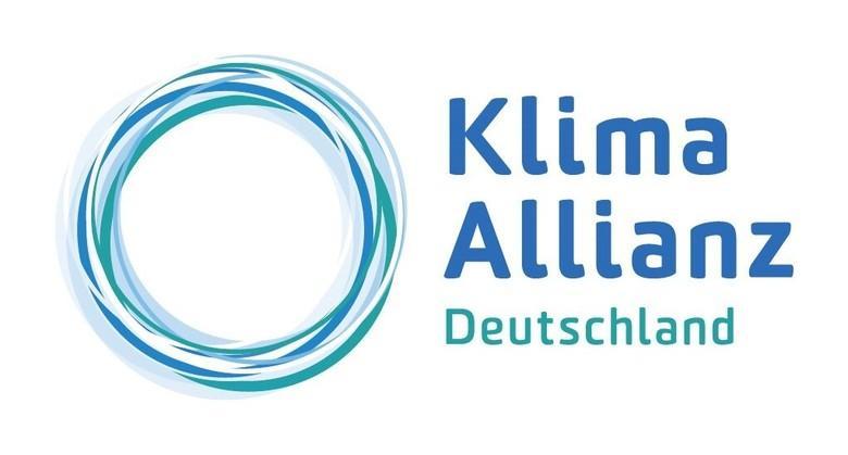 Logo der Klimaallianz Deutschland