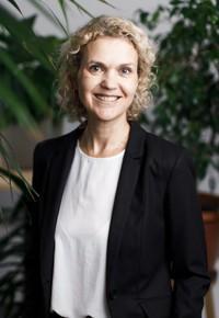 Elisabeth Penz - Press Office Austria