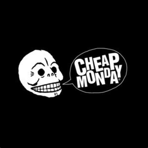 Cheap Monday Logo