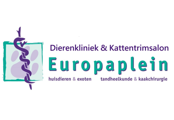 Dierenkliniek & Kattentrimsalon Europaplein