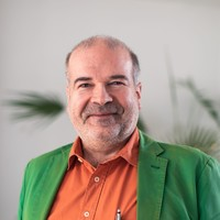 Helmut Dungler - QUATRE PATTES