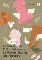 Animal Welfare Policy Development Guidelines in Textiles