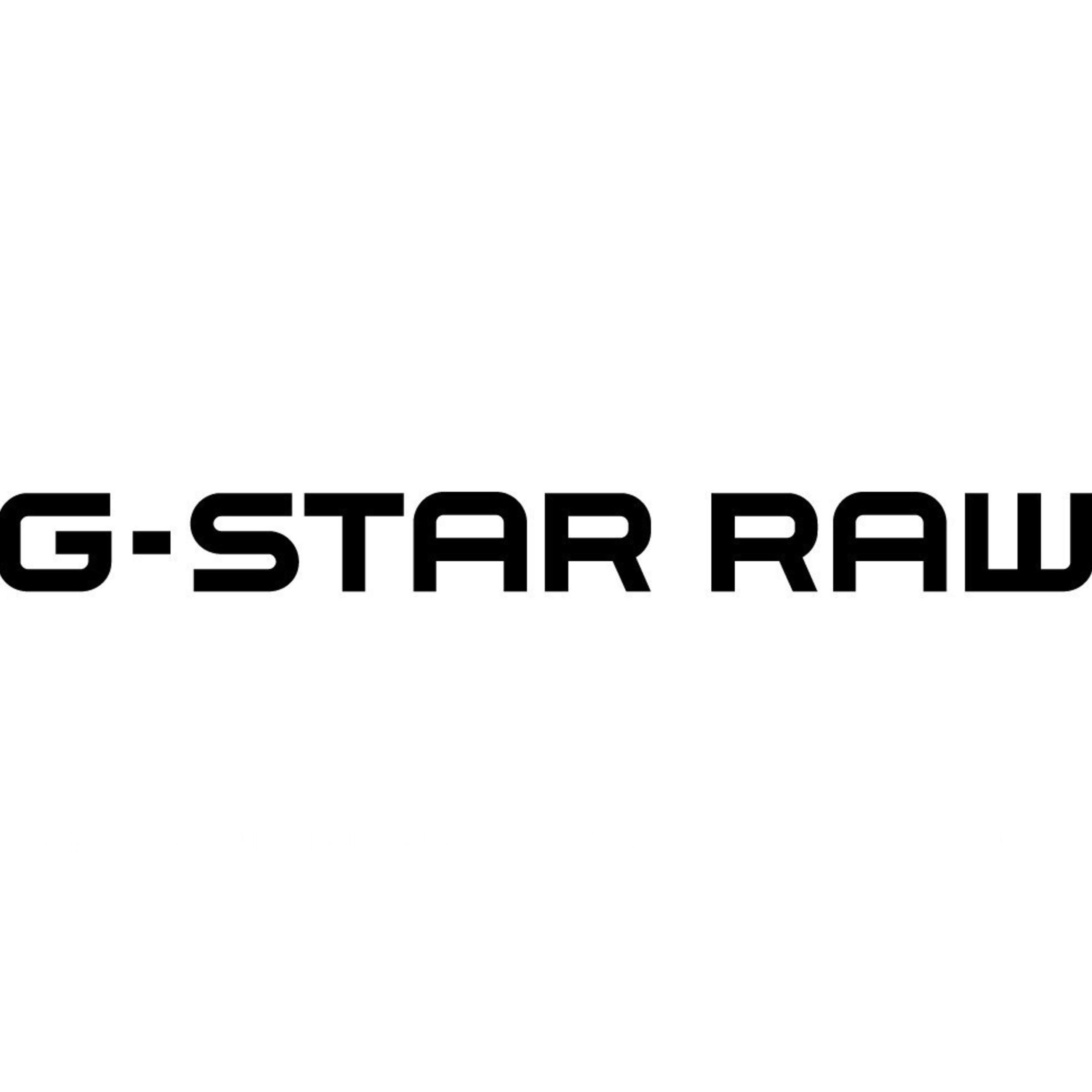 G-Star RAW Logo