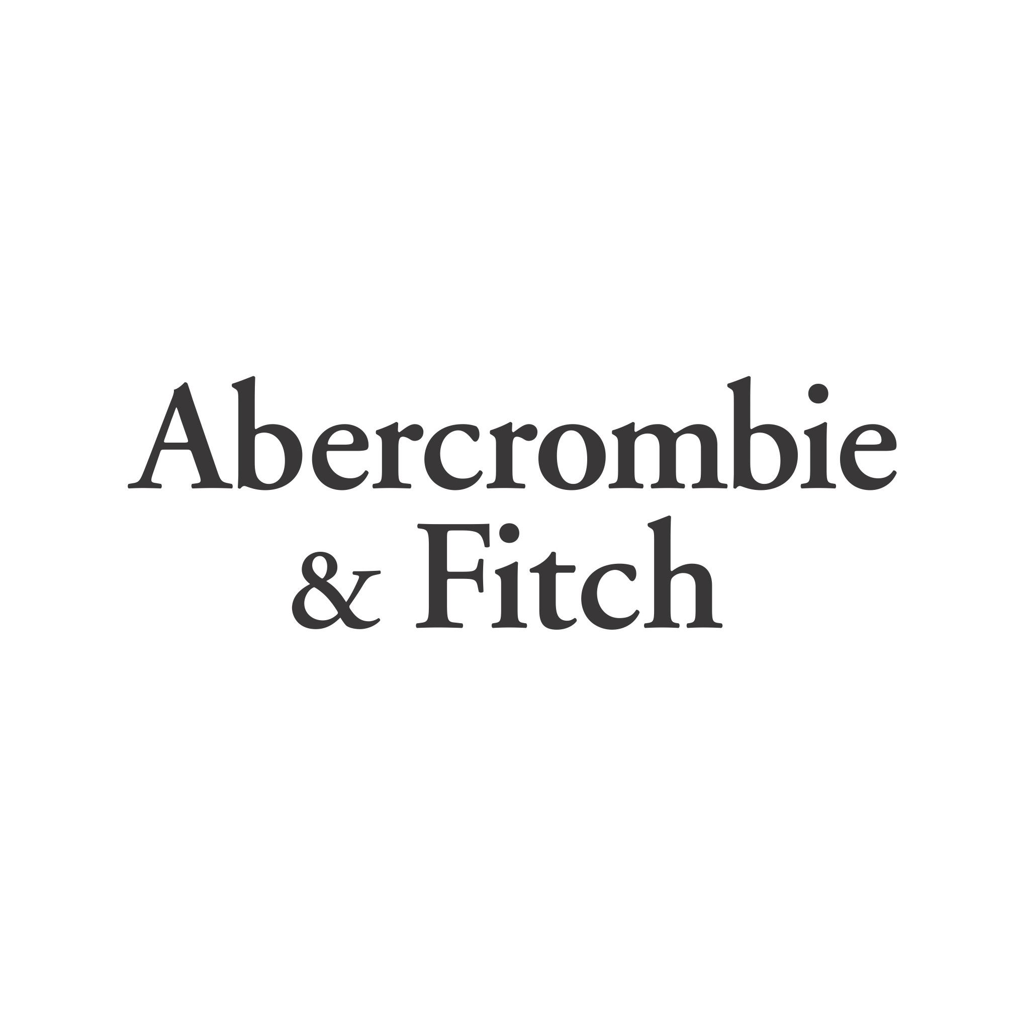 Abercombie & Fitch Logo