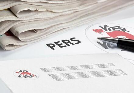 Presseabteilung von VIER PFOTEN