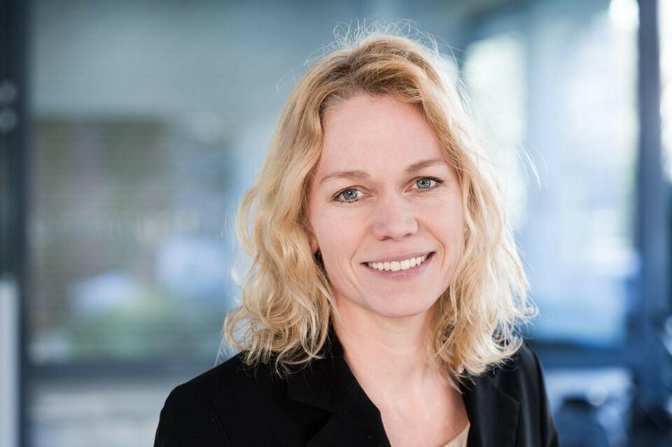 Ina Müller-Arnke, experte des animaux de rente chez QUATRE PATTES